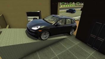 Manual gearbox Car parking взломанный (Мод много денег)