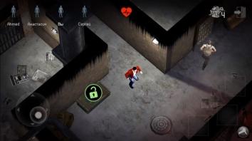 Horrorfield взломанная (Mod на деньги)