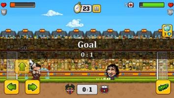 Кукольный футбол Испания CCG / TCG взломанная (Mod на деньги)