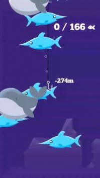 Взломанный The Fish Master! (Mod на деньги)