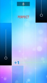 Magic Tiles 3 взломанный (Мод много жизней и алмазы)