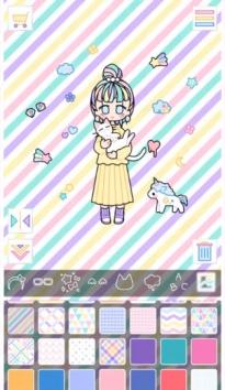 Pastel Girl взлом (Мод бесплатные покупки)
