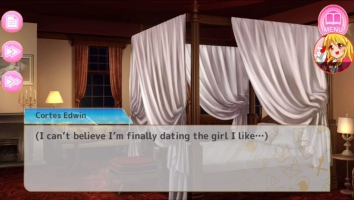 My Maid Girlfriend : Romance You Choose взломанный (Мод все открыто)