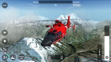 Flight Simulator 2018 FlyWings Free взломанный (Мод все открыто)