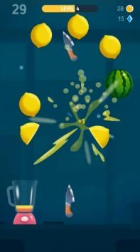 Fruit Master взломанный (Мод без рекламы)
