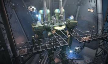 Dawn of Steel взломанный (Мод увеличен урон)