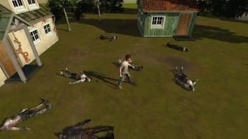 Dawn of Zombies: Survival after the Last War взломанный (Мод много денег)