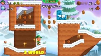 Lep's World 3 взлом (Мод разблокировано)