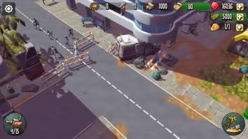 Dead Island: Survivors взломанный (GOD mode/1 Hit Kill)