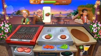 Кулинарное Безумие - Игра в Шеф-Повара ресторана взломанная (Mod на деньги)