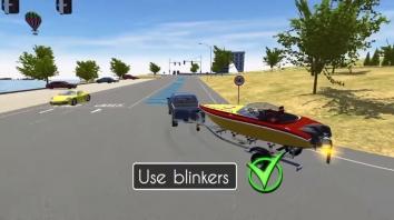 Car Driving School Simulator взломанный (Мод много денег)