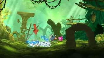 Rayman Приключения взломанный (Мод много монет)