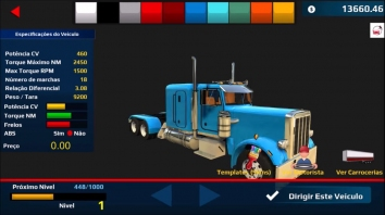 World Truck Driving Simulator взломанная (Мод много денег)