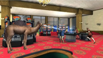 Goat Simulator Payday полная версия (Unlocked)