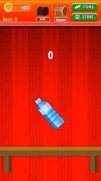 Bottle Flip Challenge 5 взломанный (Мод)