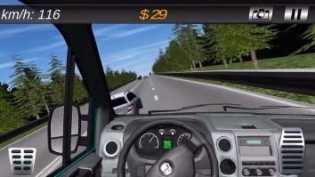 Eternal Speed взломанная (Mod на деньги)