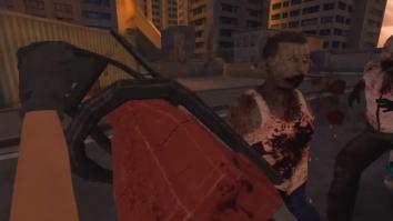 Атака Зомби: Адреналин взломанная (Mod на деньги)