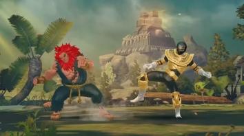 Power Rangers: Legacy Wars взломанная (Mod на деньги)