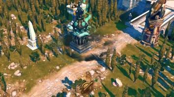 Olympus Rising: Hero Defense взломанная (Mod на деньги)
