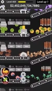 Emoji Craft взломанная (Mod на деньги)