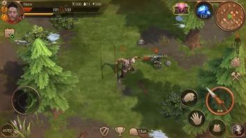 Stormfall: Saga of Survival взломанный (Мод много денег)