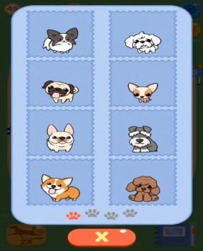 Взломанный Merge Dogs (Мод много денег)