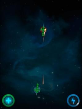 Space Arena: Build & Fight взломанный (Мод защита/здоровье/мощное оружие)