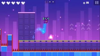Super Phantom Cat взлом (Мод много денег)
