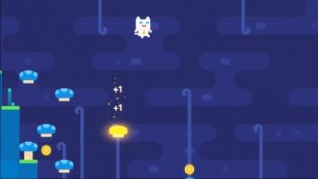 Super Phantom Cat 2 взломанный (Мод много денег)