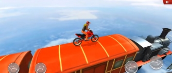 Bike Stunt Master взлом (Мод много денег)