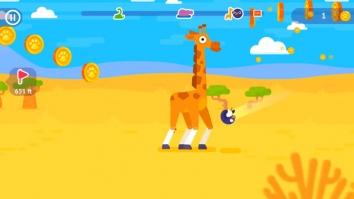 Golfmasters - Fun Golf Game взломанный (Мод много денег)