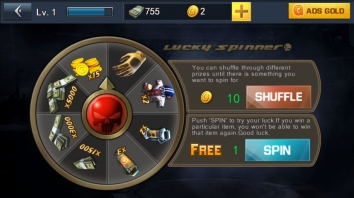 Зомби Хитман взломанный (Мод много денег)