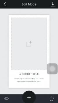 Unfold — Create Stories взломанный