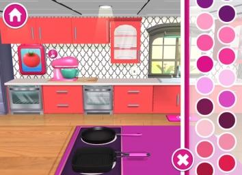 Barbie Dreamhouse Adventures взлом (Мод все открыто)