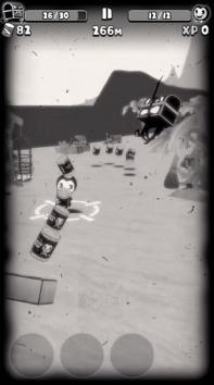 Bendy in Nightmare Run взлом (Мод много денег)