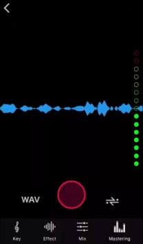 Voloco: Auto Tune + Harmony взломанный (premium)