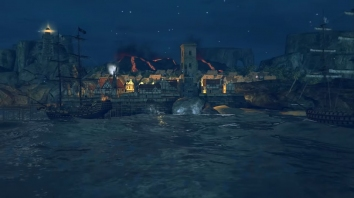 Tempest: Pirate Action RPG  взломанный (Чит много денег)