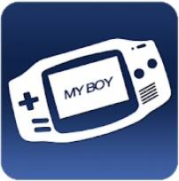 My Boy! - GBA Emulator полная версия