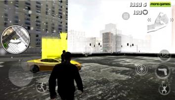 Mad City Stories 4 Snow Winter Edition взломанный (Мод много денег)