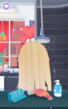 Toca Hair Salon 3 взломанный (Мод разблокировано)