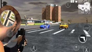 Mad City Crime 3 New stories взломанный (Мод много денег)