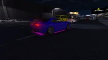 Drag Racing 3D взломанный (Мод много денег)