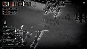 Zombie Gunship Survival взломанный (Мод много патронов)