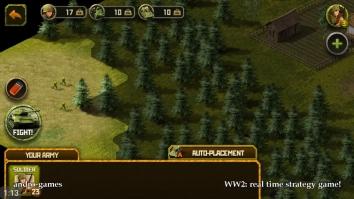 Вторая Мировая Война: стратегия в реальном времени взломанная (Мод много денег)