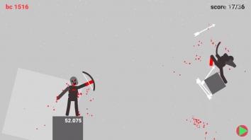 Stickman Archers взломанный (Мод много денег)