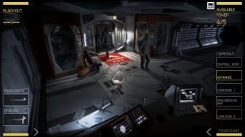 Alien: Blackout взломанный (Мод)