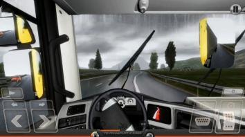 Симулятор грузовика: Европа 2 взломанный (Мод много денег)