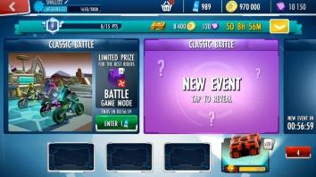 Gravity Rider: игра-симулятор мотокросса взломанный (Мод много денег)