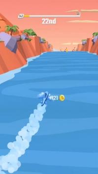 Flippy Race взломанная (Mod на деньги)