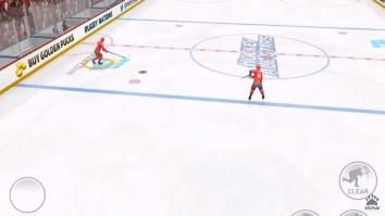 Hockey All Stars взломанный (Мод свободные покупки)